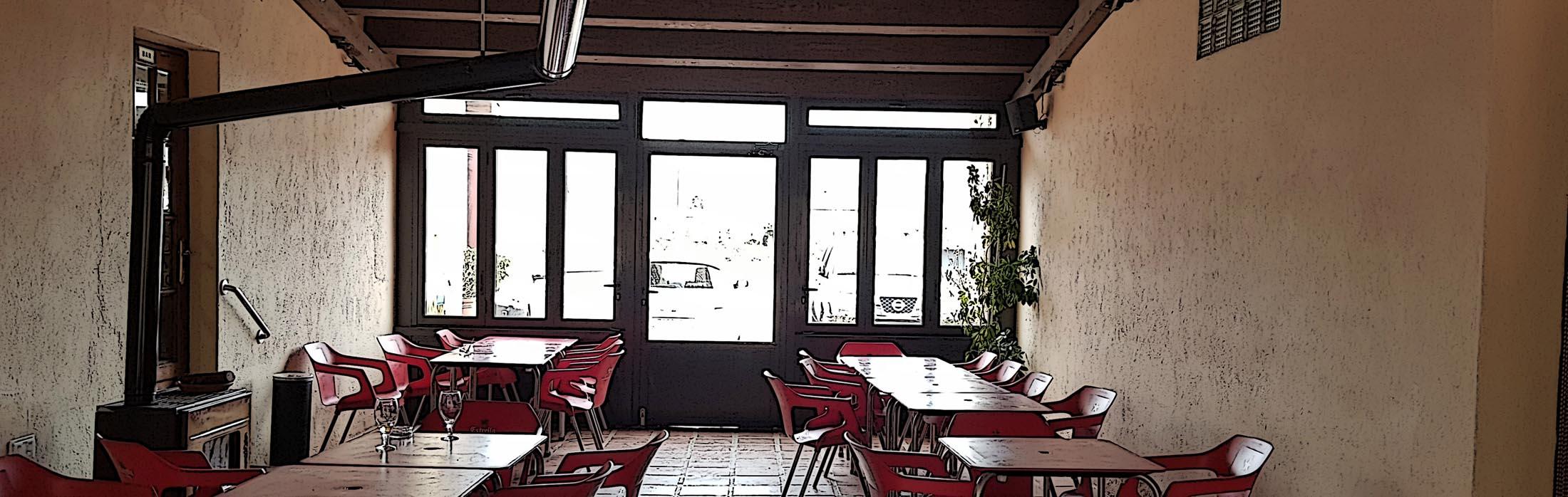 Restaurant Can Quer - El Pasteral (2)