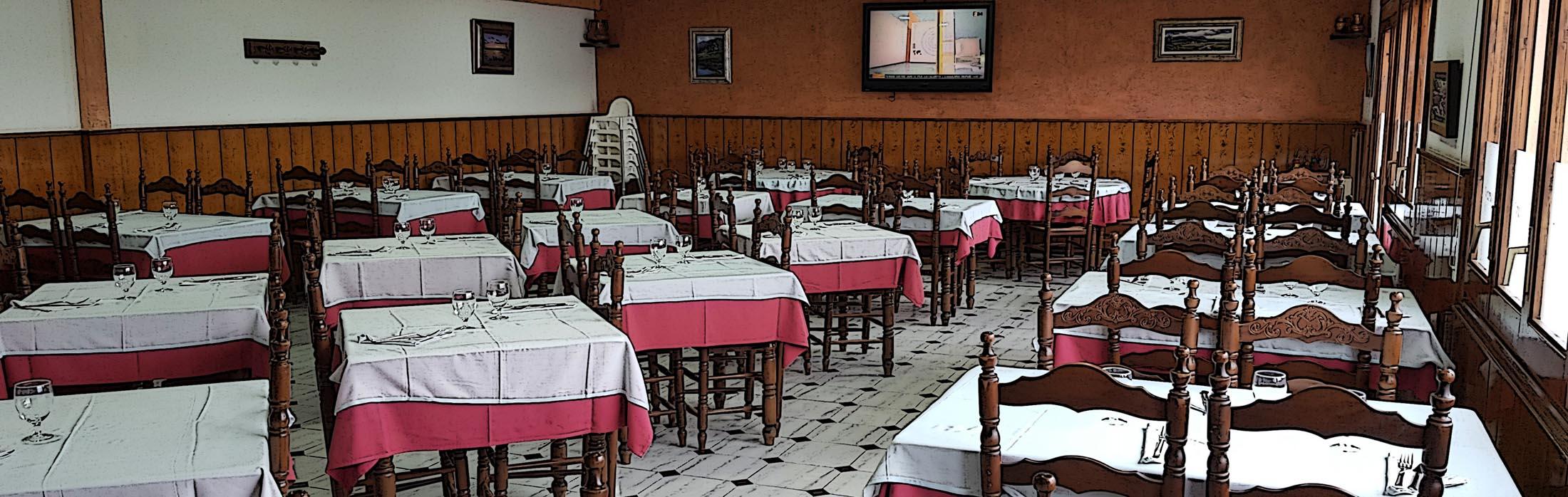 Restaurant Can Quer - El Pasteral (5)